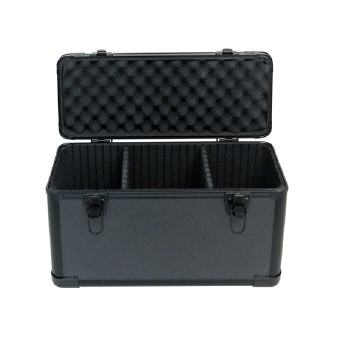Alubox TOPSTAR Box II/Black